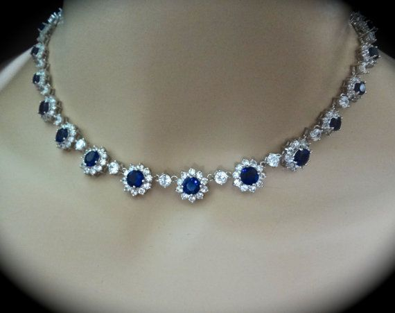 Gift the Sapphire jewelry to your loved ones